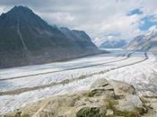 Cómo visitar glaciar Aletch manera económica