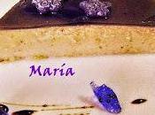 Tarta fresca violetas
