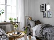 Cómo decorar Mini apartamento presupuesto bajo?