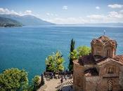 Visitar Ohrid Macedonia ciudad junto Lago encantará