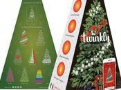 Twinkly Smart Christmas Light, luces inteligentes Navidad