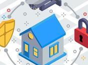 Tyco alarma inteligente para usuarios tecnológicos.