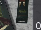 [OPINIÓN] Nimona Noelle Stevenson Novela gráfica