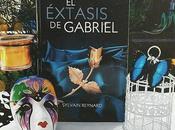 Reseña éxtasis Gabriel Sylvain Reynard