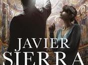 fuego invisible Javier Sierra