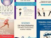 mejores libros psicología clínica infantil 2017