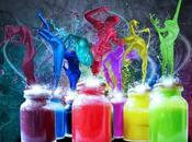PSICOLOGÍA COLOR PARTE) -Los colores primarios-