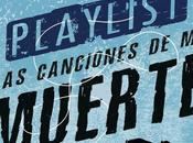 "Reseña: ""Playlist: canciones muerte"", Michelle Falkoff"