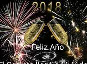 Feliz 2018, Ritual