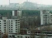 accidente nuclear Chernóbil; tragedia imborrable