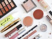 Favoritos descubrimientos 2017: Maquillaje