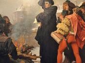 enero 1521: excomunión Lutero.
