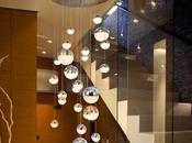 Igan iluminación presenta lámparas techo para 2018