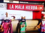 Epístola viernes (12): Reyes Magos.