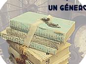 Reto literario libro, género