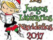 Ganador sorteo Juegos Literarios 2017