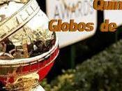 Podcast Chiflados cine: Quiniela Globos Oro, Verónica, Godless, otro guardaespaldas,...
