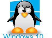Cómo compartir carpetas entre Windows Linux integrado (WSL)