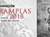 Programa JARRAMPLAS 2018. enero Piornal (Valle Jerte)
