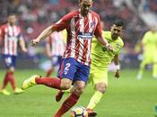 Atlético Madrid Getafe Reyes otro fútbol