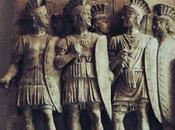 cinturón pretorianos (Cingulum militare.)