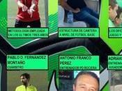 Ciclo ponencias: pasión fútbol Montequinto