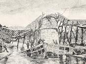 catástrofe ferroviaria puente alcudia, 1884