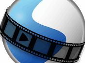 Editar video OpenShot-Video Editor