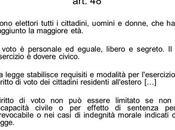 Agenda italiana 2018