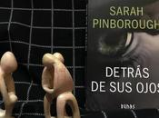 'Detrás ojos' Sarah Pinborough