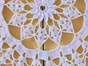 Mandala Atrapasueños crochet