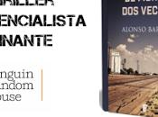 """Sorteo arte morir veces Alfonso Barán"""""""