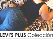 LEVI'S PLUS SIZE hora! Happy Shopping