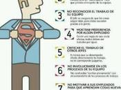 Infografía: Cosas líder debe hacer- Fomentar la...