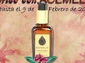 ¡SORTEO Aceite Camelia Galicia ACEMELIA!