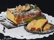 Pastel Libanés Mandarina