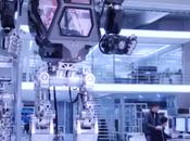 Asombroso: Robot Ficción Realidad: Hankook Mirae