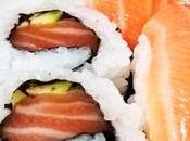 Cómo elaborar recetas sushi diferentes
