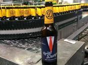 Ronald Dump, marca cerveza alemana parodia presidente EEUU