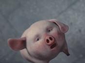 hucha cerdito cobra vida este adorable anuncio Banco Santander