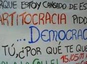 España, país campeón mundial partitocracia