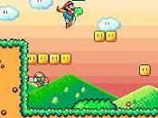 'Super Mario World' tuviera gráficos secuela?