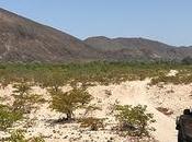 Cruzando frontera Angola