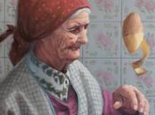 geniales murales abuelas gallegas superheroínas Joseba Muruzábal