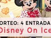 SORTEO: Regalamos entradas para Disney Mundo Mágico!!!