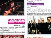 World Music Panamá 2018