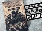 Guerreros Infierno Harlem Brooks Caanan White [Novela gráfica]