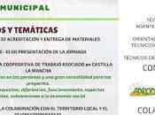 """jornada técnica regional cooperativa trabajo asociado"""""""