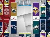 Previa Juegos Campeonato Conferencia #NFLPlayoffs