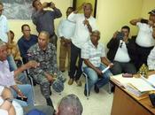 Ingeniero afirma solo espera desalojo vieja estructura para inicio edificación hospital Neiba.